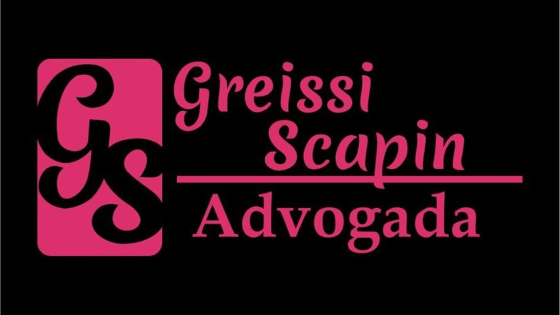 Greissi Scapin Advogada