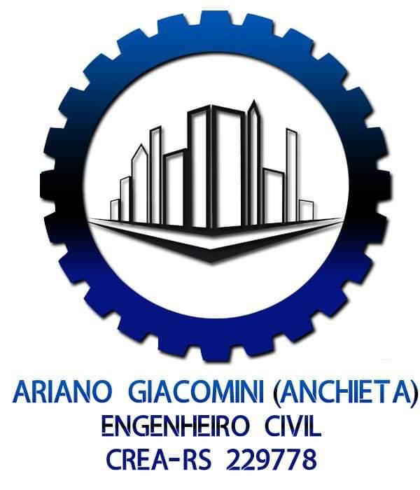 Engenheiro Civil Ariano Giacomini (Anchieta)
