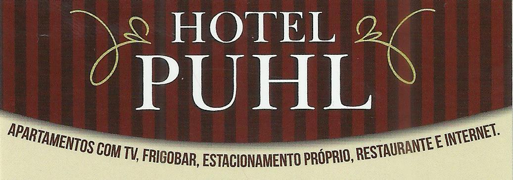 Hotel Puhl