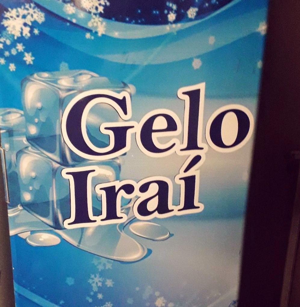 Gelo Iraí